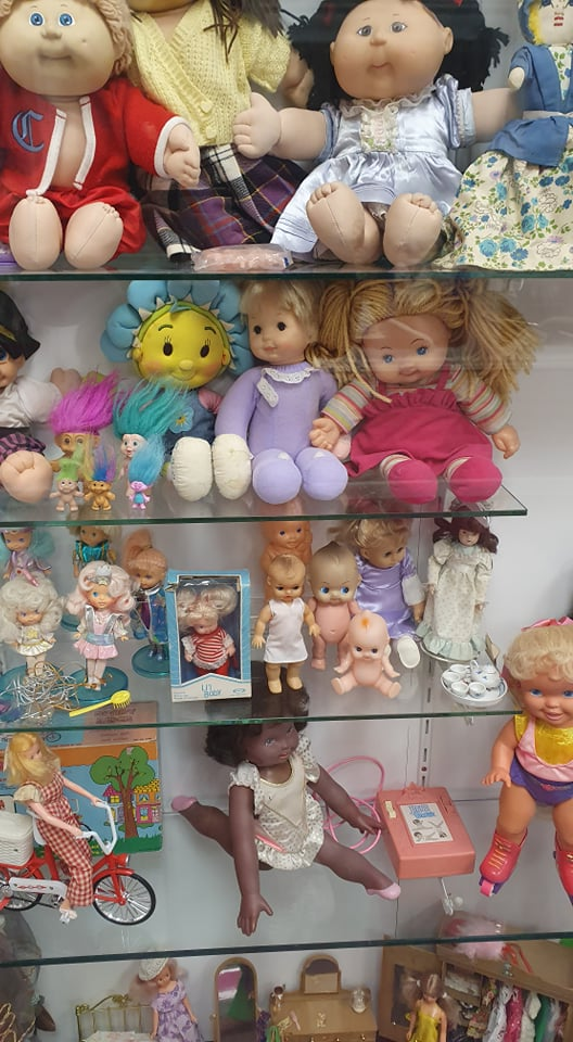 NZ Museum of Toys and Collectibles